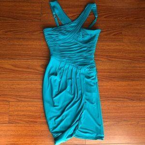BCBG Maxazria sz XXS sexy cocktail dress